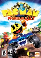Pac Man World Rally Free Download