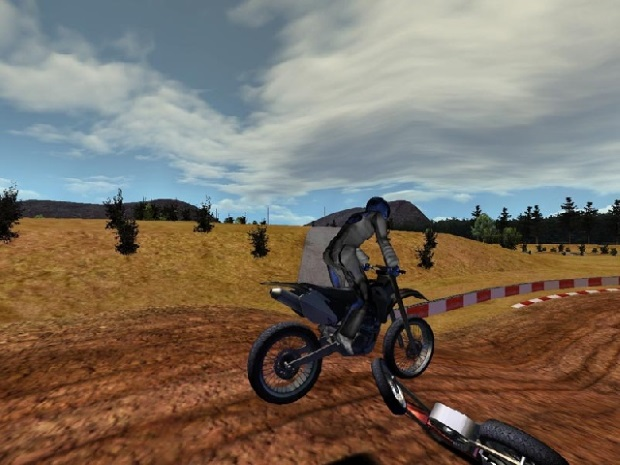 Ultimate Motocross Screenshots