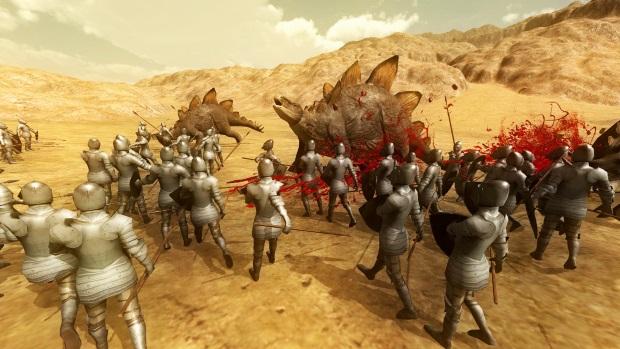 Beast Battle Simulator Full Version