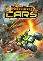 Burning Cars Game Free Download