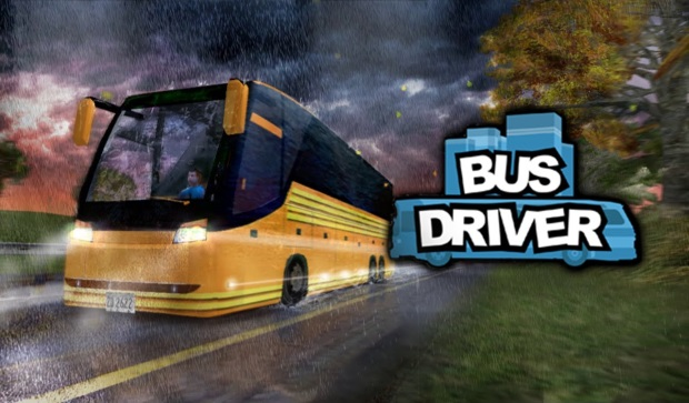 Bus Driver Temsa Full Version