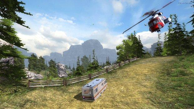 Camper-Jumper-Simulator-Screenshots