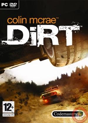 Colin McRae Dirt 1 Free Download
