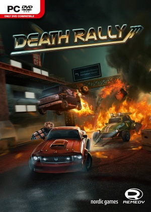 Death Rally Free Download