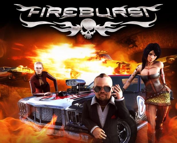 Fireburst Screenshots
