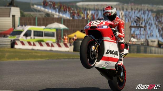 MotoGP 14 Full Version