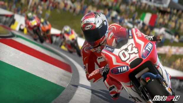 MotoGP 14 Video Game