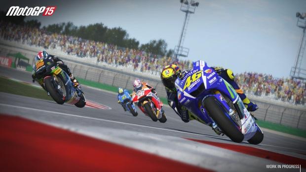 MotoGP 15 Full Version