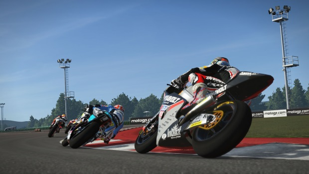 MotoGP 17 Video Game