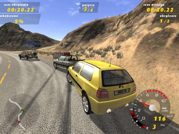 Motorm4x Offroad Extreme Screenshots