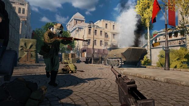 RAID World War II Special Edition Video Game