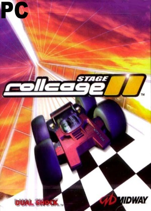 Rollcage Stage II Free Download