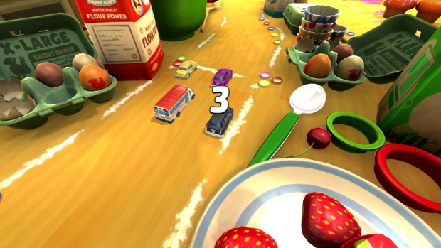 Toybox Turbos Screenshots