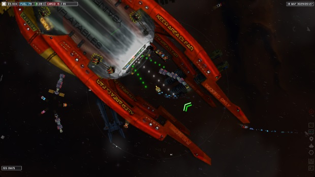 3030 Deathwar Redux A Space Odyssey Full Version