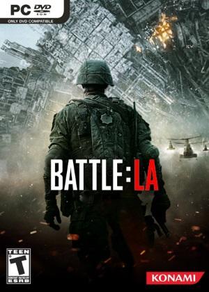Battle Los Angeles Free Download