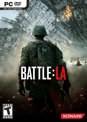 Battle Los Angeles Free Download