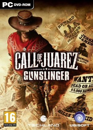 Call of Juarez Gunslinger Free Download