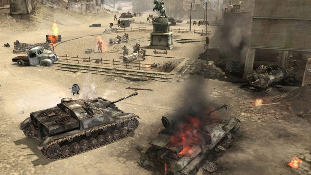 Company of Heroes Complete Edition Video Game