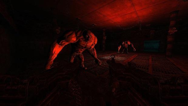 Crimson Metal Episode III Screenshots