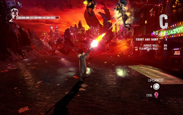 DmC Devil May Cry Complete Edition Screenshots