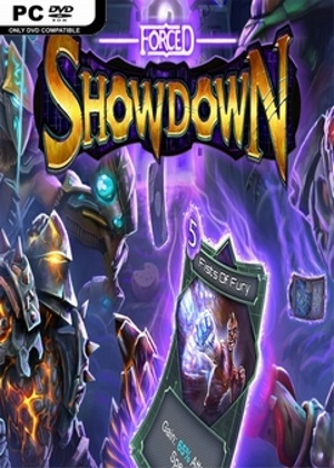 FORCED SHOWDOWN Free Download