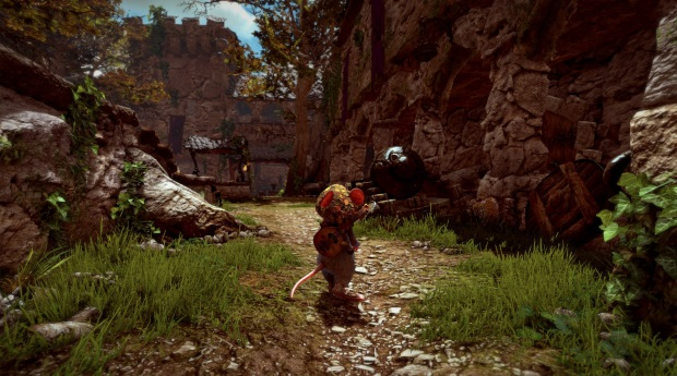 Ghost of a Tale Full Version