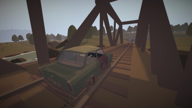 Jalopy Video Game
