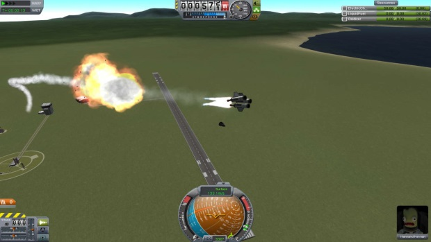 Kerbal Space Program Video Game