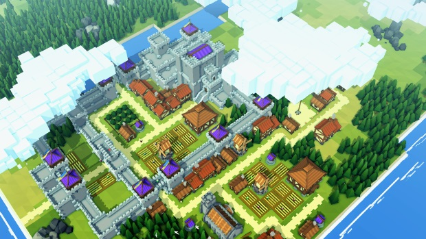 Kingdoms and Castles Merchants and Ports Full Version