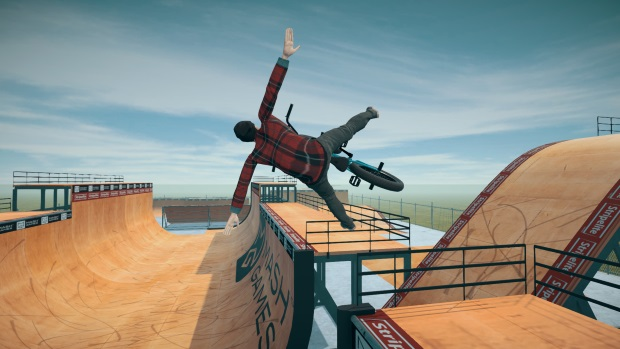 PIPE by BMX Streets Full Version