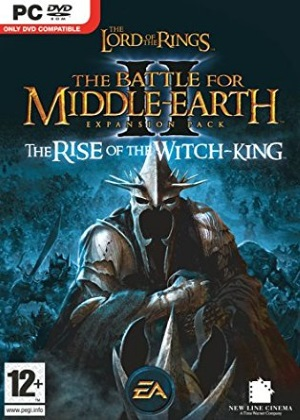 The Lord Of The Rings The Battle For Middle Earth II The Rise Of The Witch King Free Download