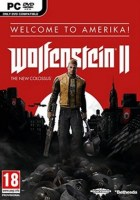 Wolfenstein II The New Colossus The Deeds of Captain Wilkins Free Download