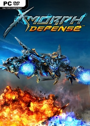 X-Morph Defense European Assault Free Download