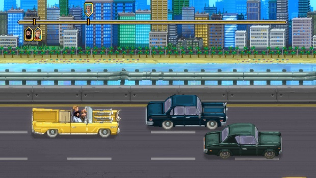 Bud Spencer And Terence Hill Slaps And Beans Screenshots