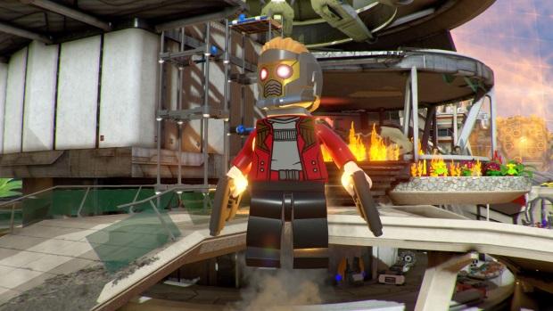 LEGO Marvel Super Heroes 2 Infinity War Full Version