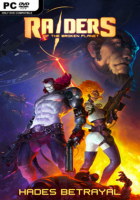 Raiders of the Broken Planet Hades Betrayal Campaign Free Download