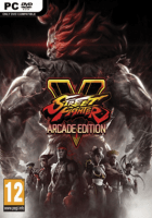 Street Fighter V Arcade Edition Free Download