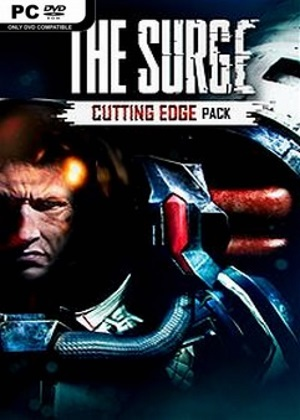 The Surge Cutting Edge Pack Free Download