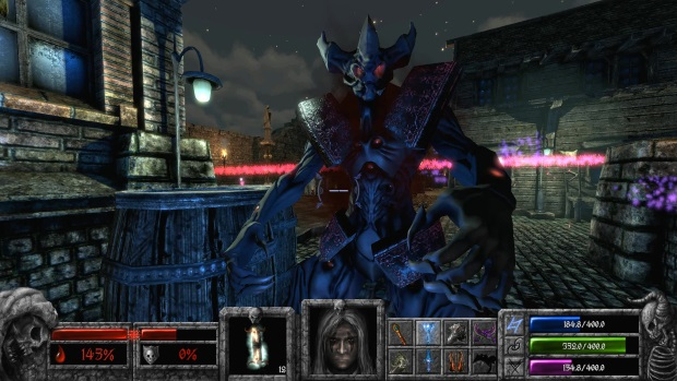Apocryph An Old School Shooter Screenshots