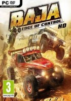 BAJA Edge of Control HD Free Download