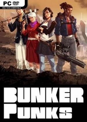 Bunker Punks Free Download