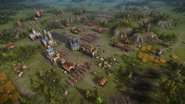 Deluxe Content Cossacks 3 The Golden Age Full Version