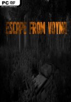 ESCAPE FROM VOYNA Tactical FPS survival Free Download