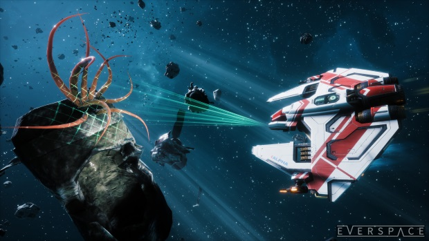 EVERSPACE Encounters Video Game