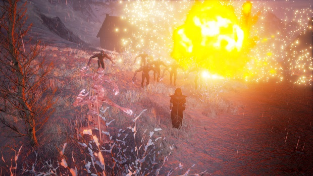 Fictorum Screenshots