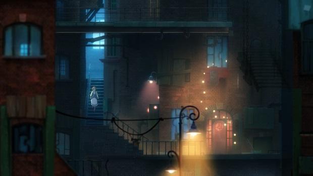 Forgotton Anne Video Game