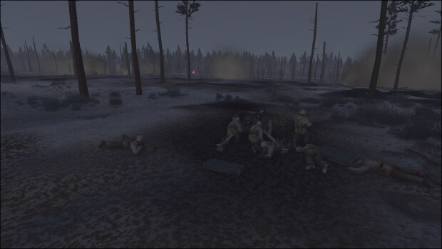 Graviteam Tactics Mius Front Final Offensive Screenshots