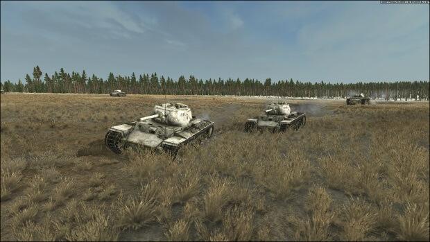 Graviteam Tactics Mius Front Final Offensive Video Game