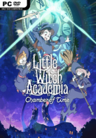 Little Witch Academia Chamber of Time Free Download