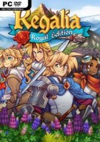 Regalia Royal Edition Free Download